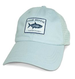FISH HIPPIE FISH HIPPIE UNSTRUCTURED TARPON SOCIETY TRUCKER