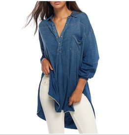 FREE PEOPLE LOVE THIS HENLEY