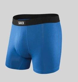 SAXX UNDERCOVER BOXER BRIEF- RIVER BLUE