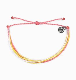PURAVIDA BRIGHT ORIGINAL BRACELET-SWEET VALLEY
