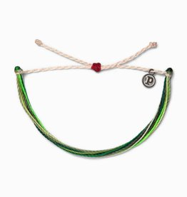PURAVIDA CHARITY BRACELET- SAVE THE SEA TURTLES