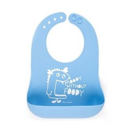BELLA TUNNO wonder bib- moody without foody