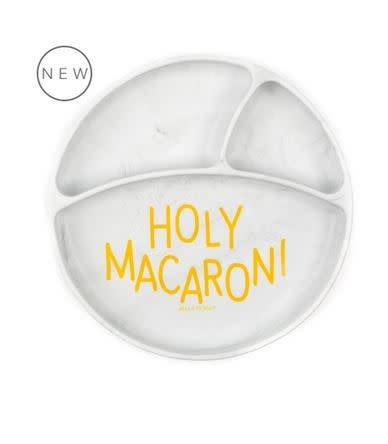 BELLA TUNNO wonder plate- macaroni