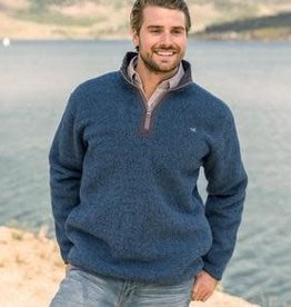 SOUTHERN MARSH highland alpaca pullover