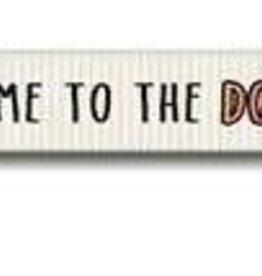 doggie happy dance skinnie sign