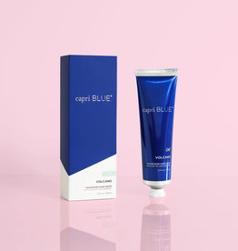 CAPRI BLUE volcano hand cream, 3.4 oz