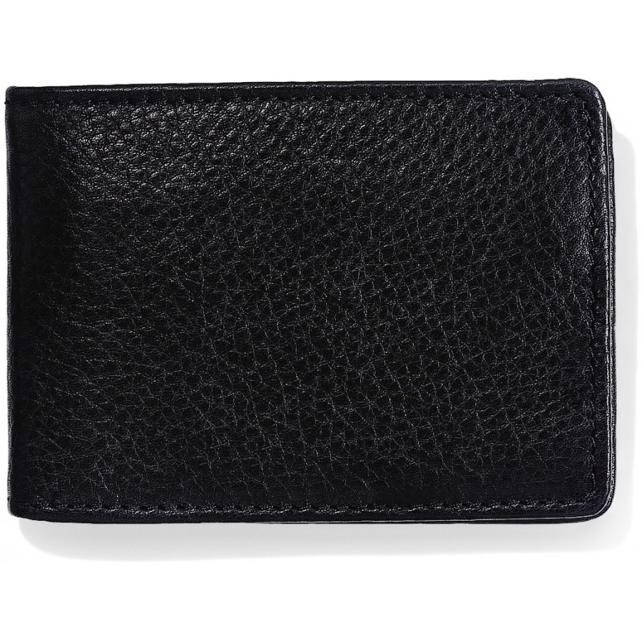BRIGHTON JEFFERSON SLIM BIFOLD WALLET
