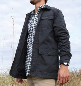 FISH HIPPIE BRIDGESTOW FIELD JACKET