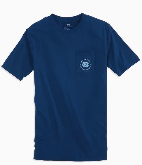 SOUTHERN TIDE SS MINI SKIPJACK CHANT T-SHIRT
