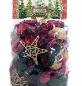 MICHEL DESIGN WORKS O TANNENBAUM HOME POTPOURRI