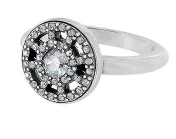 BRIGHTON ILLUMINA PETITE RING