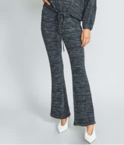 SADIE & SAGE QUIET MOMENTS KNIT PANT