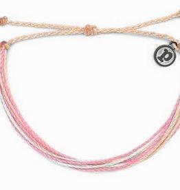 PURAVIDA bright original bracelet- sunset