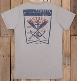 SOUTHERN MARSH vintage tag-anchor tee