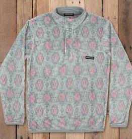 SOUTHERN MARSH Santa Fe Aztec pullover