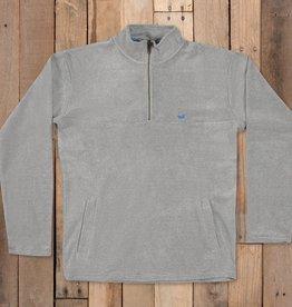 SOUTHERN MARSH Copper trail fleece pullover