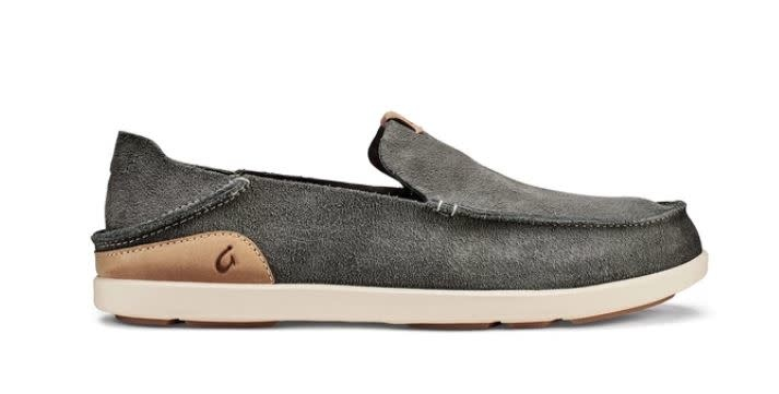 OLUKAI NALUKAI SLIP-ON SHOE