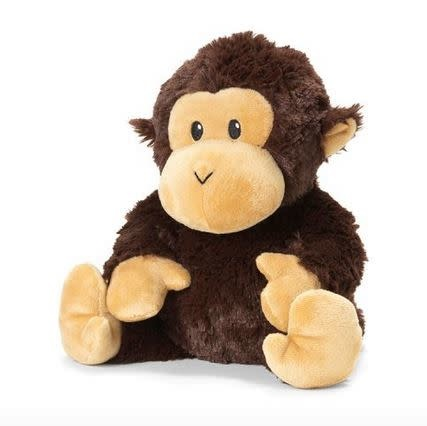 warmies CHIMP WARMIE