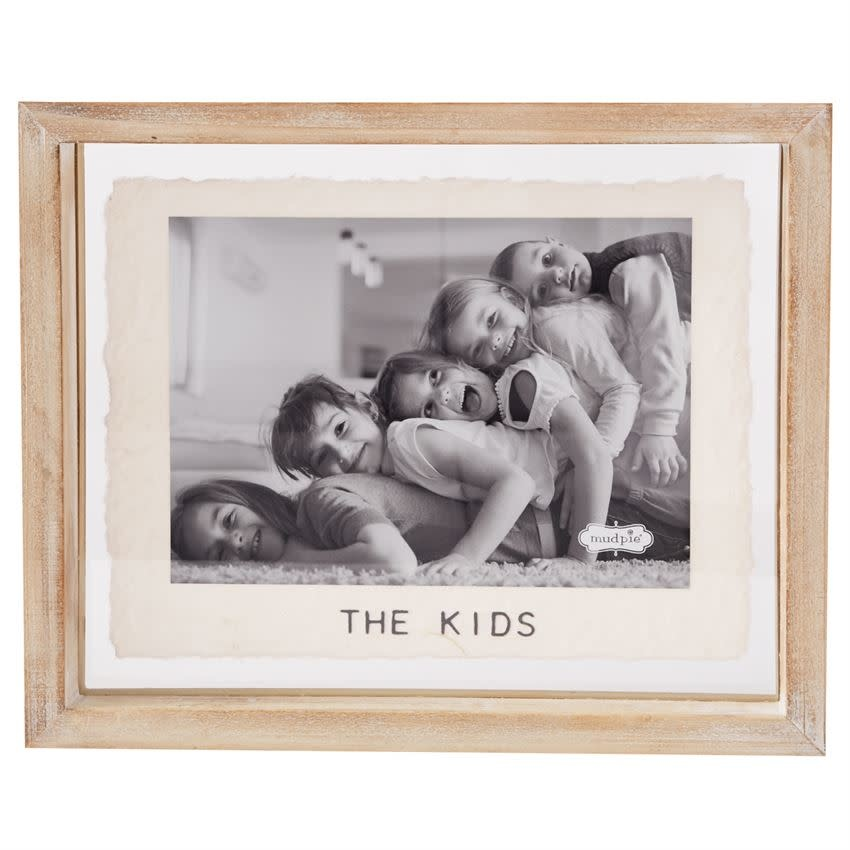 MUD PIE the kids glass frame