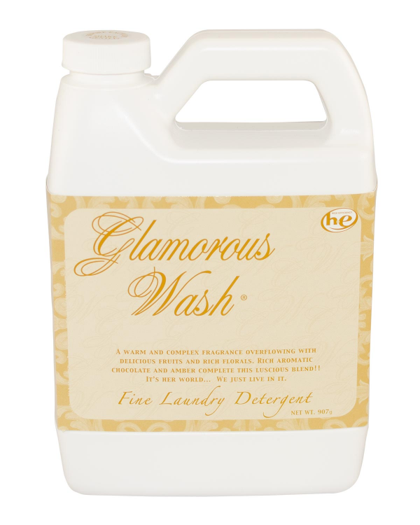 TYLER CANDLES 32 OZ GLAMOROUS WASH