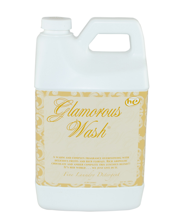 TYLER CANDLES 64 OZ. GLAMOROUS WASH