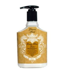 TYLER CANDLES LUXURY HAND LOTION- DIVA