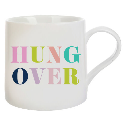 slant collections hung over 20 oz jumbo mug