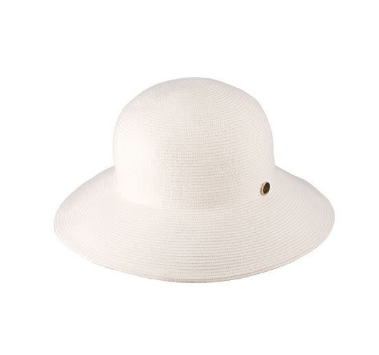 kooringal MIRA HAT- WHITE