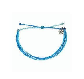 PURAVIDA MUTED ORIGINAL BRACELET-SKY'S THE LIMIT
