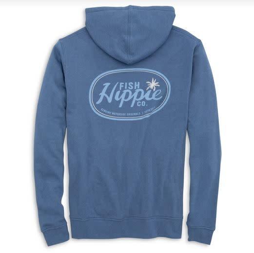 FISH HIPPIE FH DRIFTER HOODIE