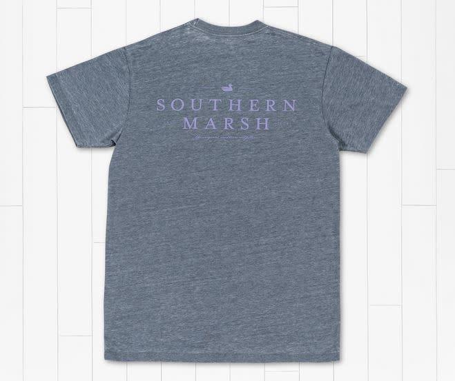 SOUTHERN MARSH SEAWASH TEE- CLASSIC