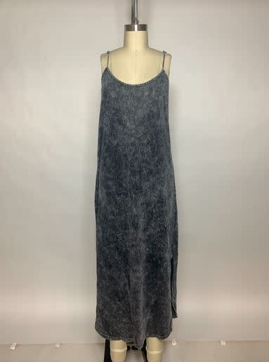 SADIE & SAGE NIGHTFALL MAXI DRESS