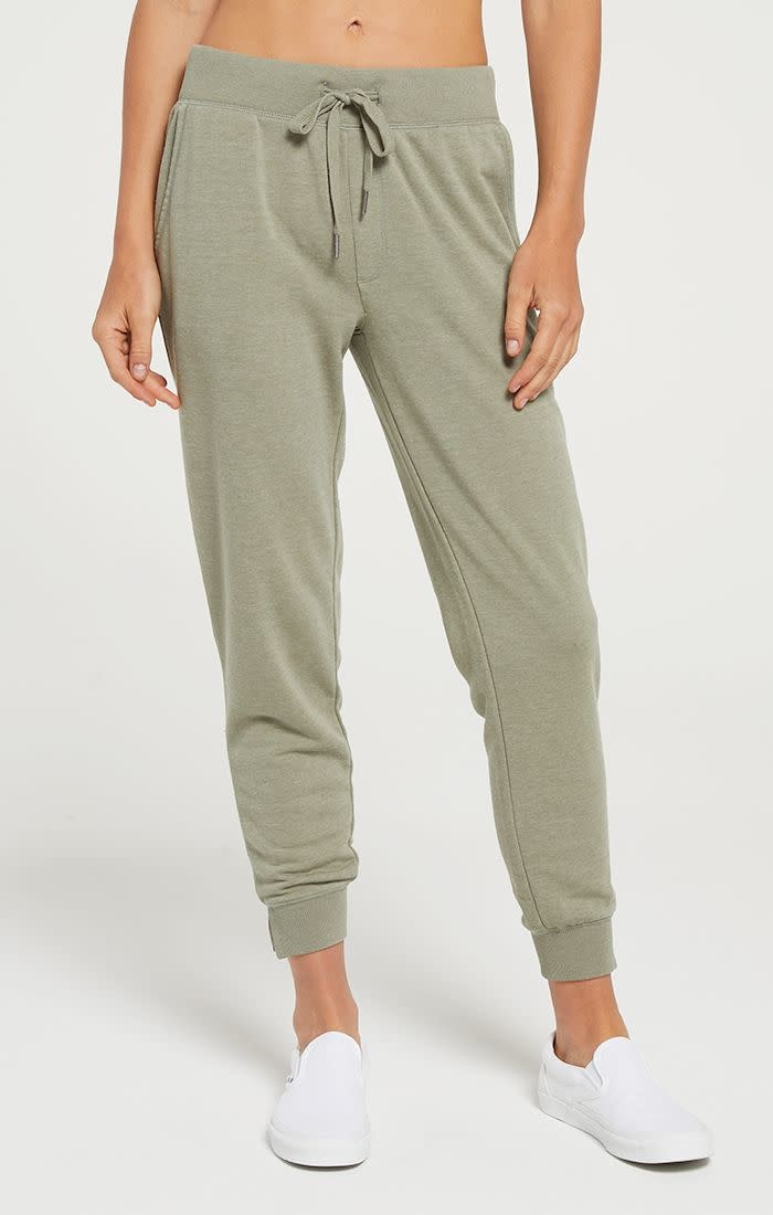 Z SUPPLY CYPRESS TERRY LOOP JOGGER