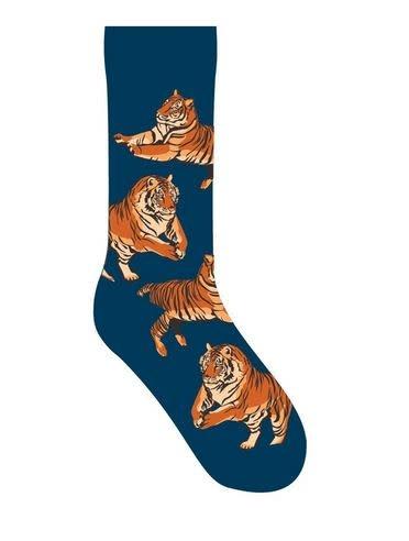 TIGER SOCKS