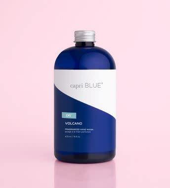 CAPRI BLUE 16 OZ HAND SOAP REFILL