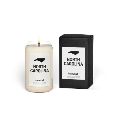 Homesick Candles North Carolina Candle