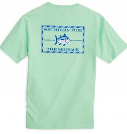 SOUTHERN TIDE MEN'S ORIGINAL SKIPJACK SS T SHIRT