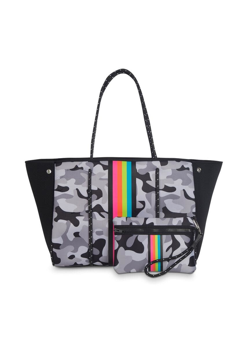 HAUTE SHORE GREYSON TOTE-ULTIMATE