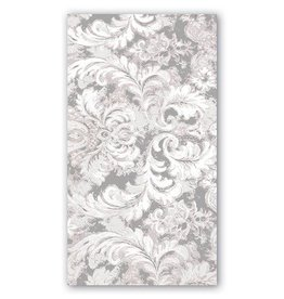 MICHEL DESIGN WORKS EARL GREY HOSTESS NAPKIN
