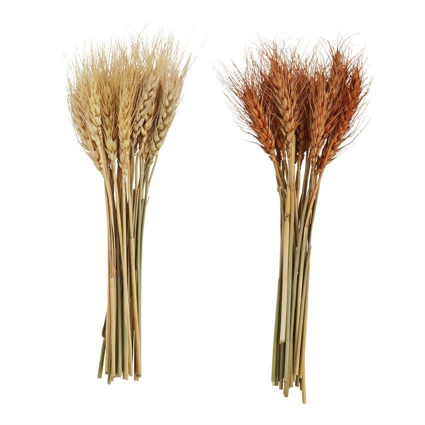 MUD PIE Small Wheat Bundles