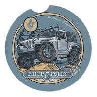 FF ON THE ROCKS CAR COASTER