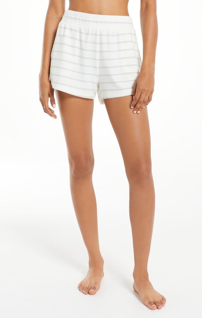 Z SUPPLY Sporty Stripe Short