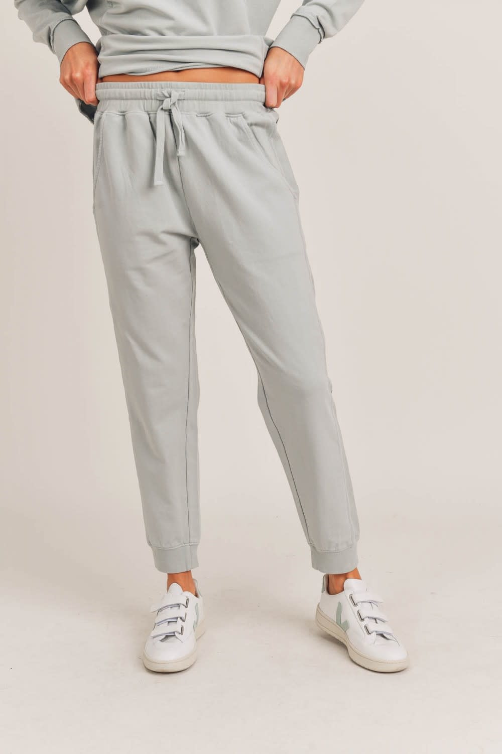MONO B STAY ALL DAY JOGGERS