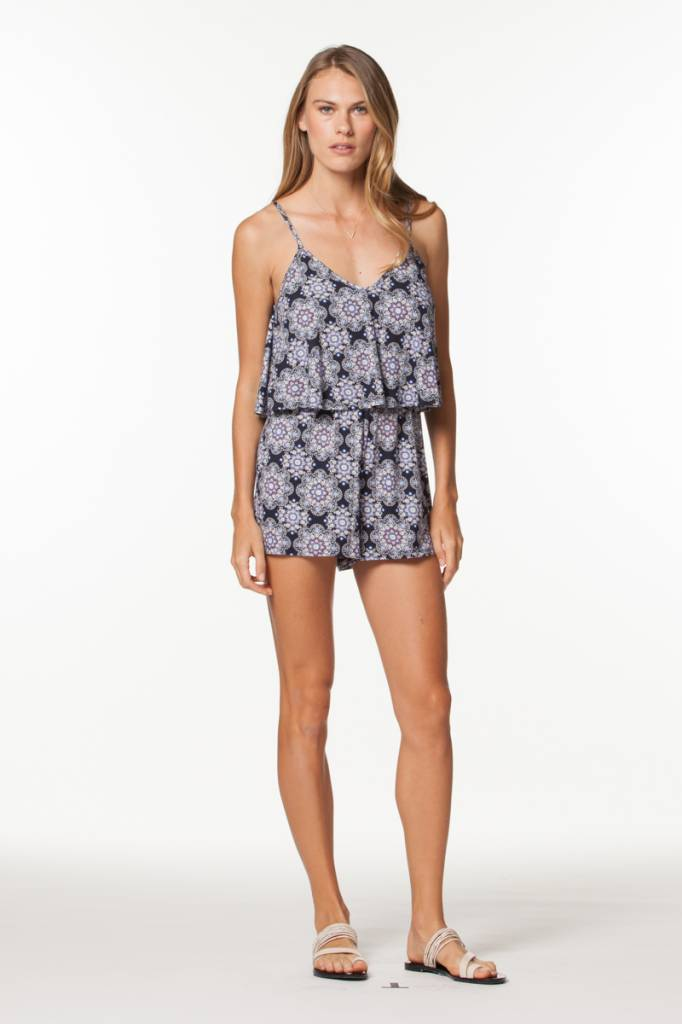 PIERCE ROMPER
