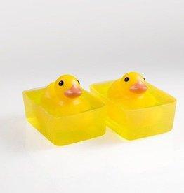 BATH BUDDY SOAP-TRADITIONAL DUCK
