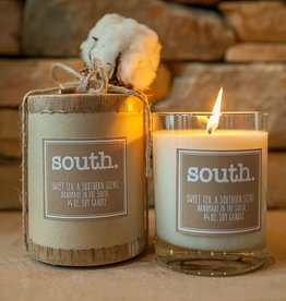 SOUTH CANDLE COMPANY SOUTH CANDLE