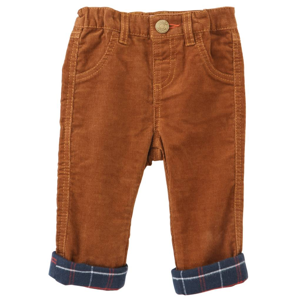MUD PIE CORDUROY PANTS- TODDLER