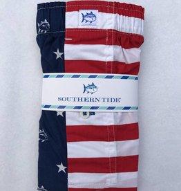SOUTHERN TIDE SKIPJACK FLAG BOXER