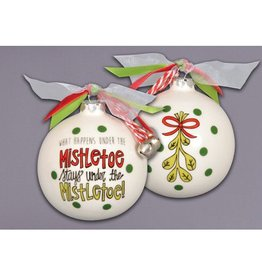 MAGNOLIA LANE ORNAMENT