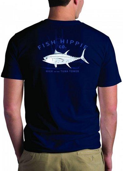 FISH HIPPIE FH TUNA TOWER SS